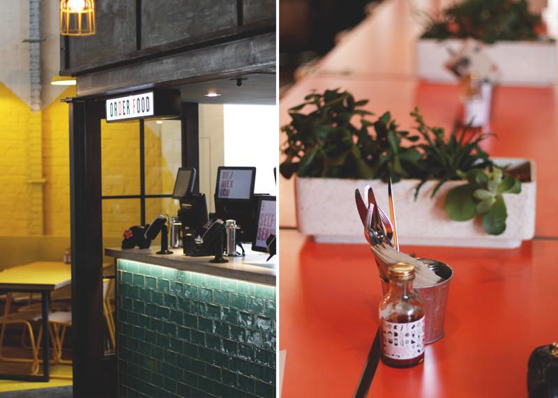 Mexican Restaurants London, Bumpkin Betty Food Blog
