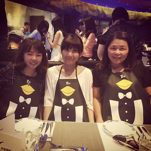 20150515 終於吃午餐囉!  #香港一日快閃