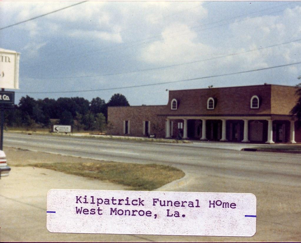 Mulhearn funeral home monroe la avie home for Home builders in monroe la