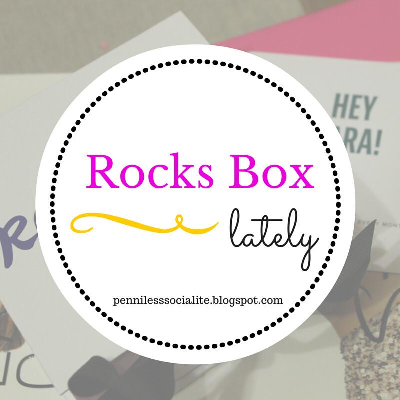 Rocks Box