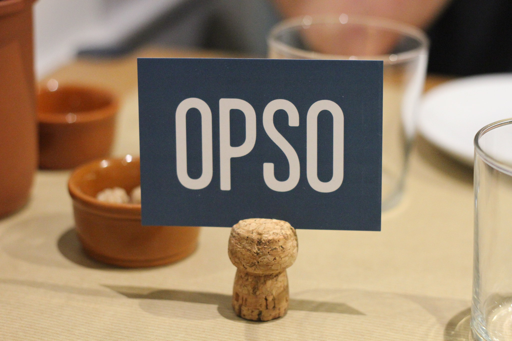 OPSO #1