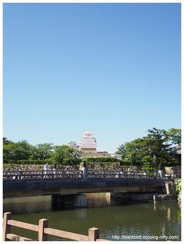 Himeji castle #02