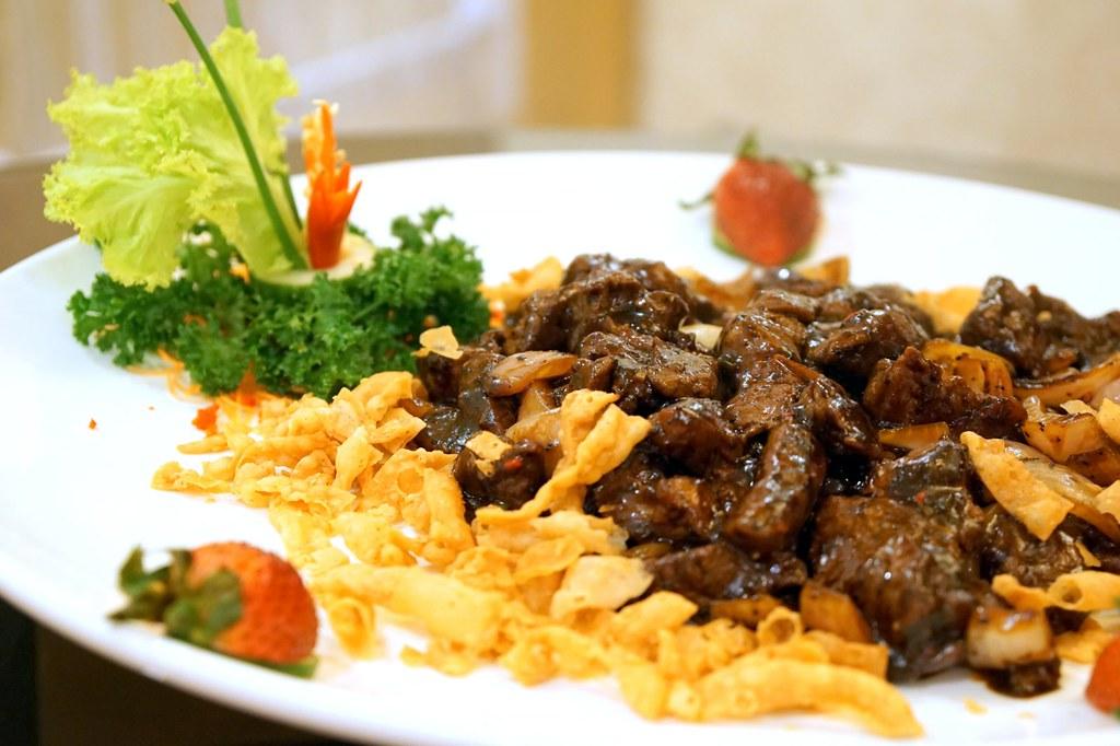 Buka puasa chinese food - China Treasures - Sime Darby-010