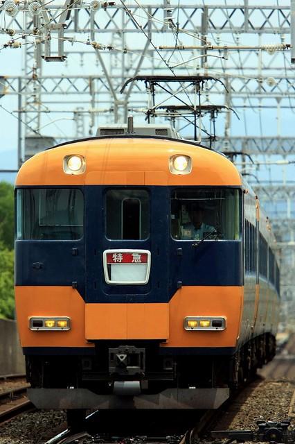 Kintetsu Series 12000