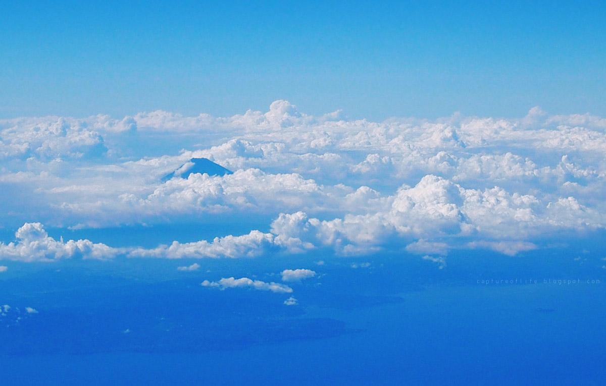 富士山 I'm coming