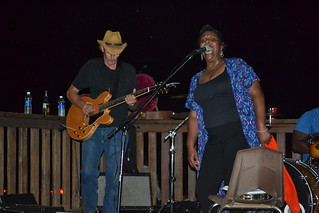 022 Kenny Brown & Joyce Jones