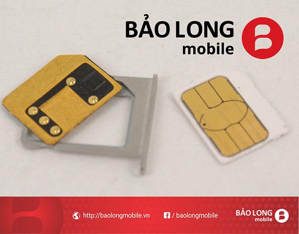 Trung tâm chuyên buôn bán sim ghép iphone 5 chất lượng ở SG