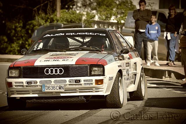 VII Rally Histórico 02