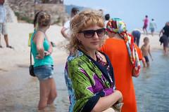 Uranopolis, beach
