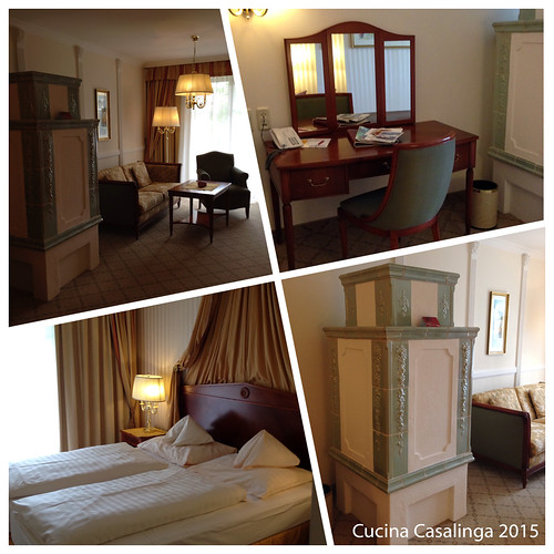 Peternhof Suite 2