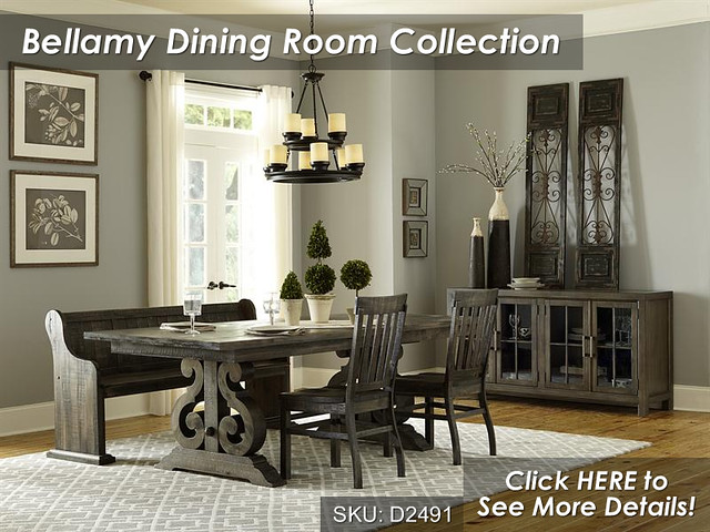 Bellamy Dining Collection