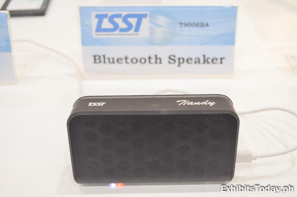 TSST Bluetooth Speaker