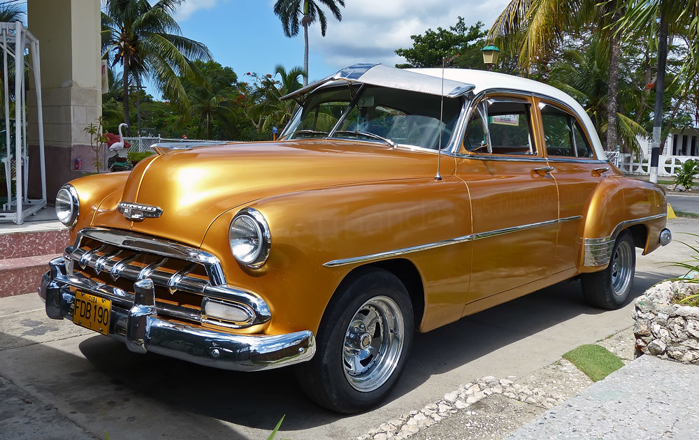 1952 chevrolet styleline deluxe in cuba see more at for 1952 chevrolet styleline deluxe 4 door