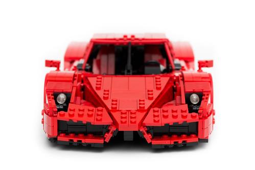 Enzo Ferrari (2)