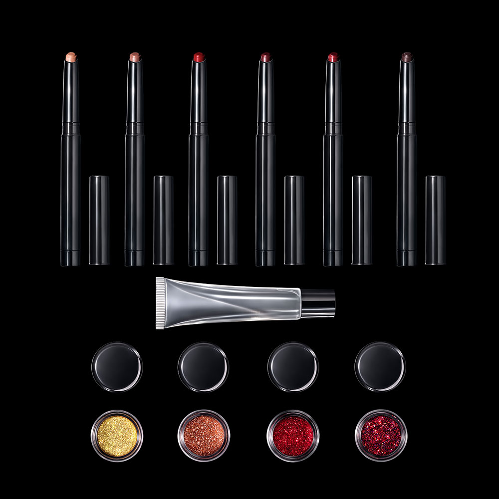 Pat McGrath Lust 004 Everything
