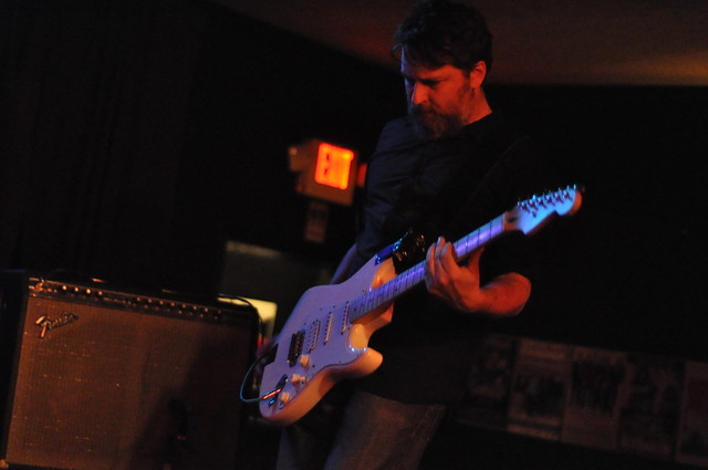 Six Organs of Admittance at Mavericks