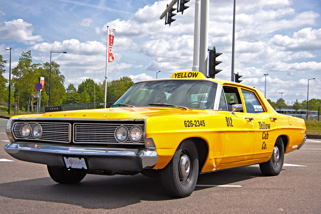 Ford galaxie 500 taxi cab 1968 4648 manufacturer ford m flickr ford galaxie 500 taxi cab 1968 4648 by le photiste sciox Choice Image
