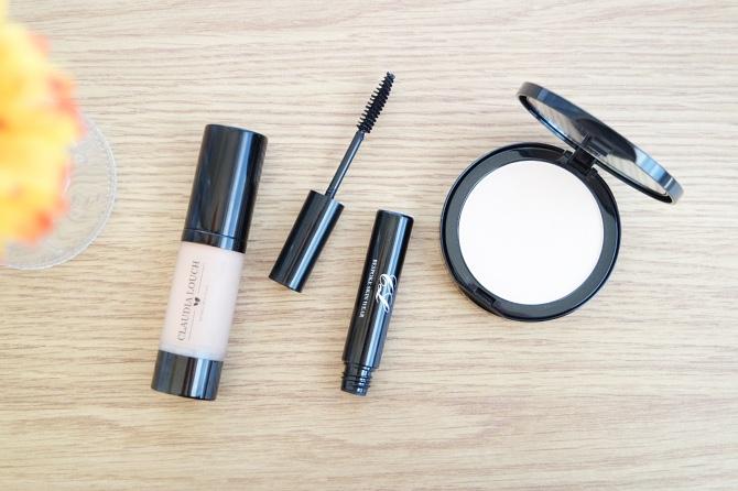 Claudia Louch Makeup