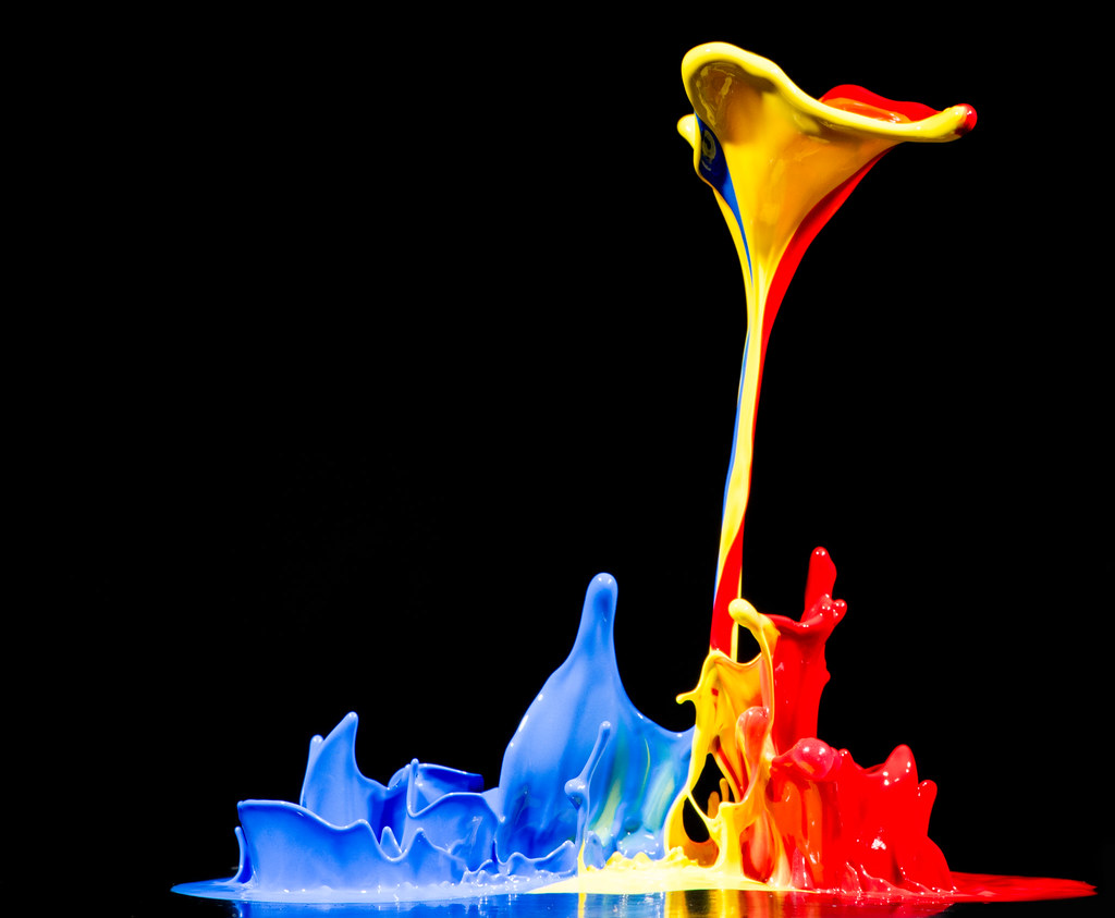 paint funnel 2016 06 17 23 44 48 day 96 365 thanx for view flickr