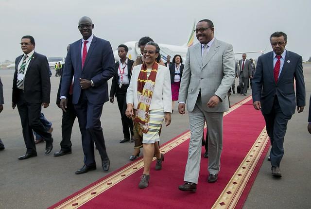 AU Ethiopia Habre