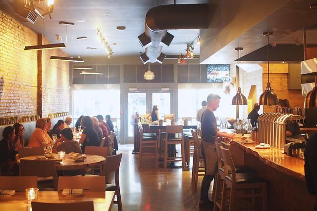 Gyoza Bar Vancouver | Aburi Restaurants @ Pender Street