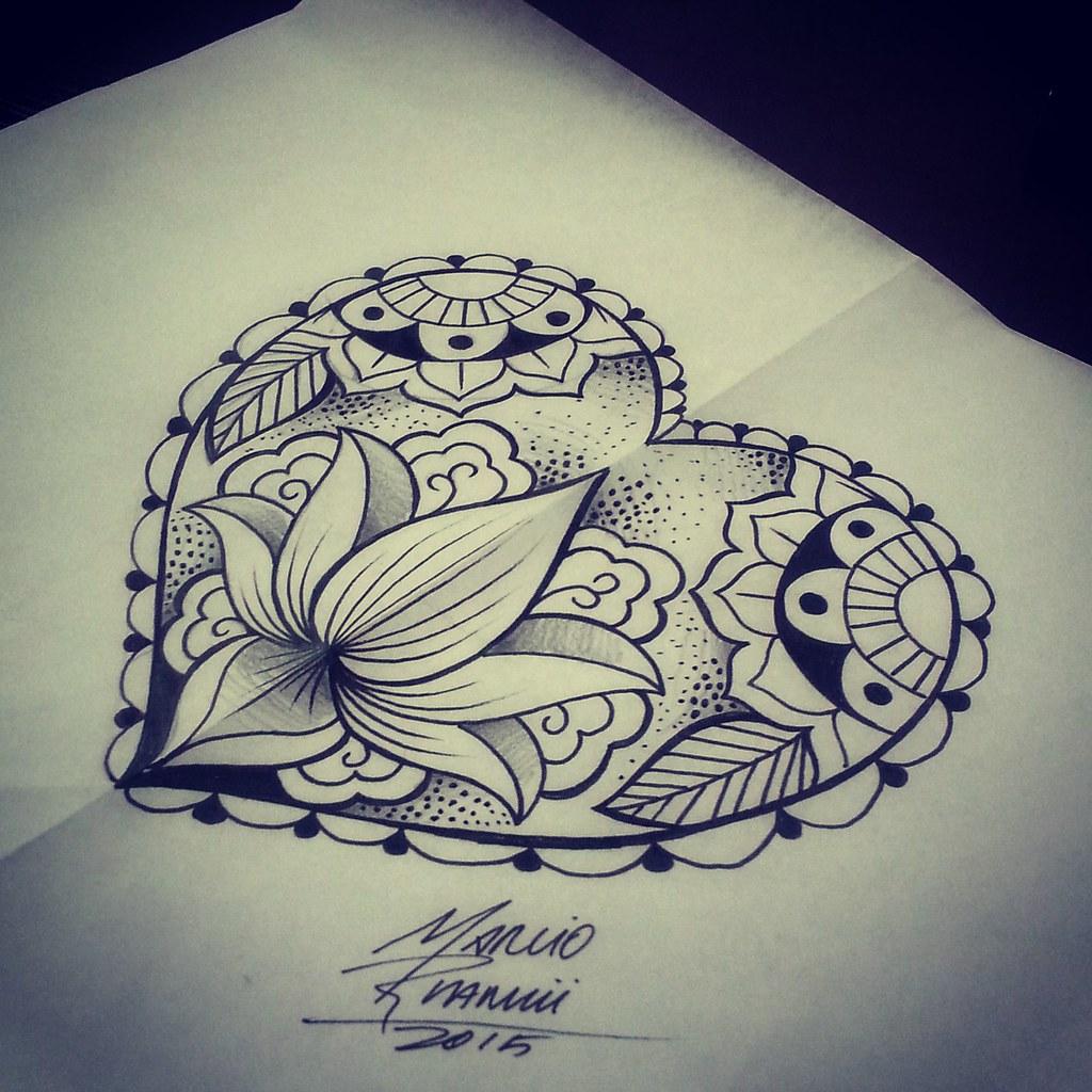 #mandala#mandalas#drawntattoo#drawn#desenhotattoo#rhanuii