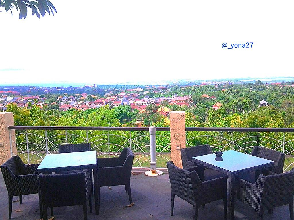 City View At Jendela Bali Restaurant Yona27 Flickr