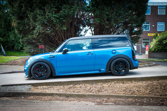 Leccy Blue 5618 By Mini Foo On Flickr