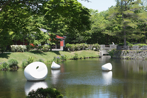 Sapporo art park
