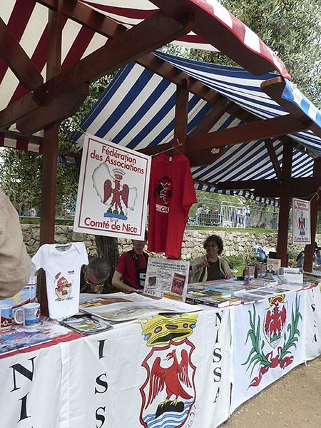 fédération des associations de Nice