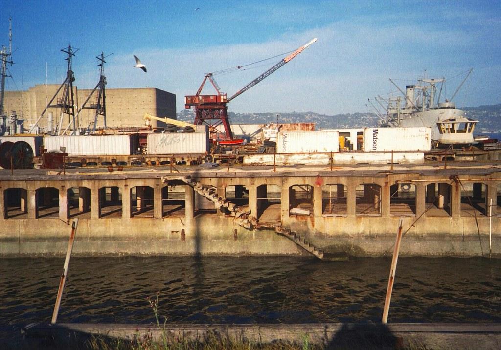 Shipyard No 3 Olympus 35 Rc Fuji Super Hq 100 Picture 11 Flickr
