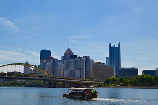 Kidsburgh Press Tour 2016 | by VisitPittsburgh