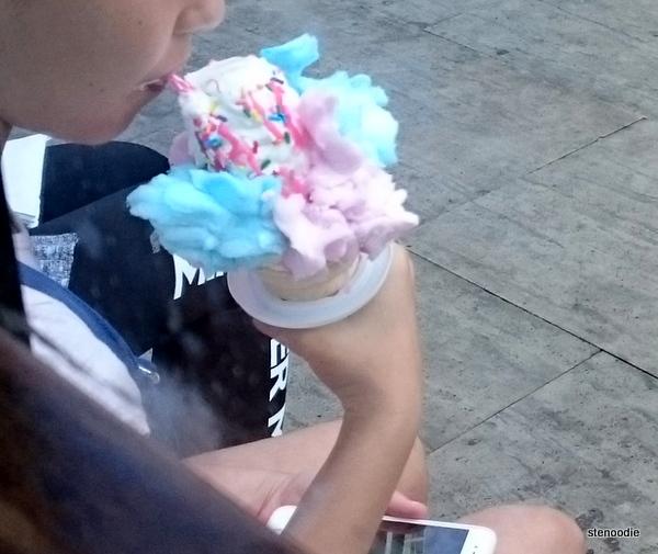 Krusty the Cone