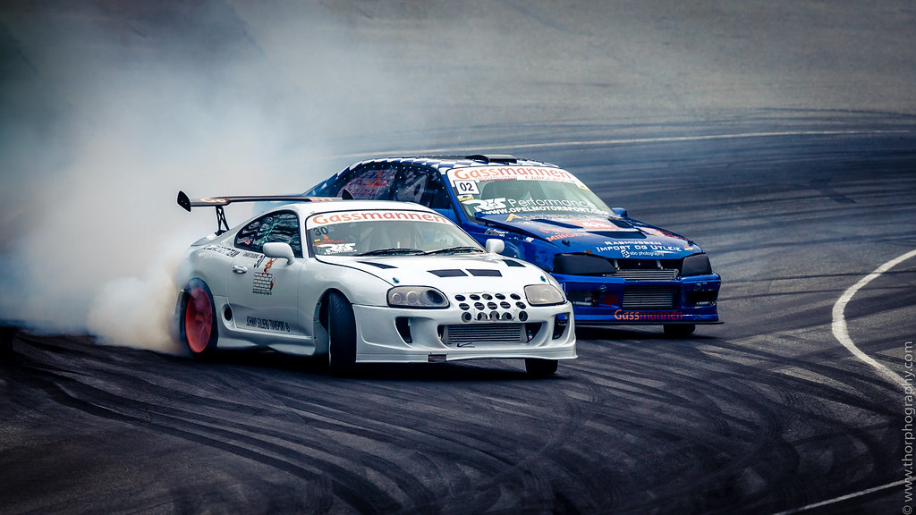 Blue Smoke Tires