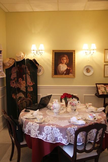 Grand Tea Room