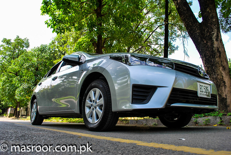 11th Generation Toyota Corolla Pakistan - 17885287320 fa0bce0d9f c