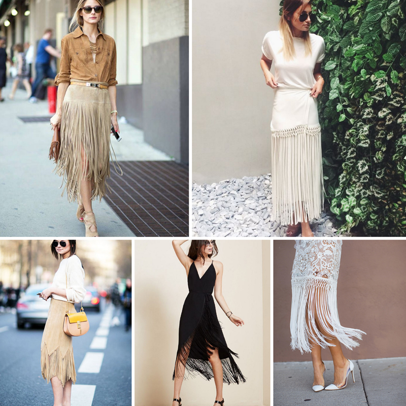 2015 Winter Fashion Trends | Stolen Inspiration | Kendra Alexandra | New Zealand Fashion Blog