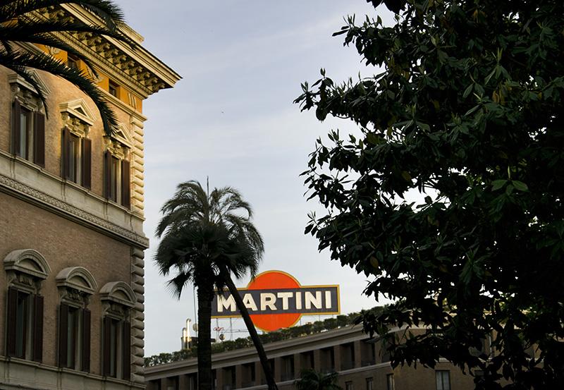 Martini Rome
