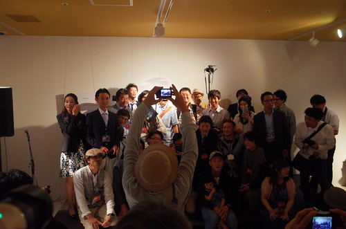 Tokyo Camera Club 2015 Photo Exhibition 12