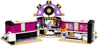 LEGO Friends 2015: 41104 - Pop Star Dressing Room