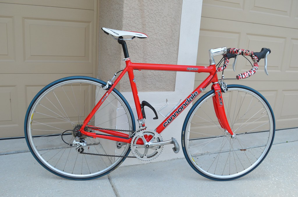 cannondale r500 tampa bike trader