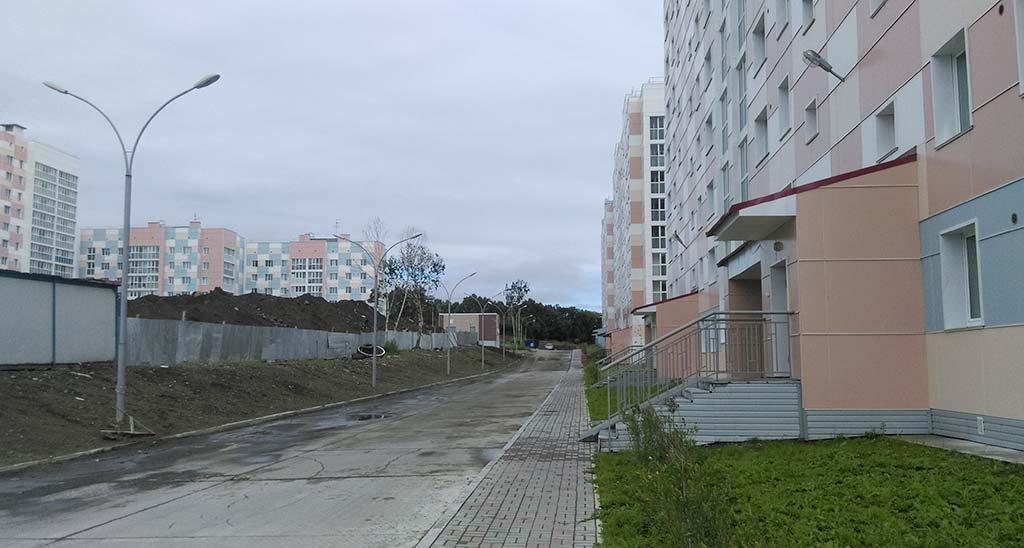 Управляющие компании со списком домов петропавловск