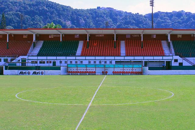 Estádio Ulrico Mursa