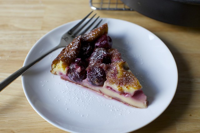 Clafoutis Recipe Smitten Kitchen
