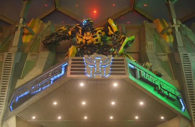 singapore itinerary universal studios singapore