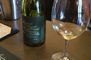 Landmark Vineyards - Chardonnay Lorenzon Vineyard