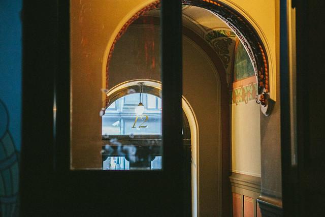 Musee Art Nouveau