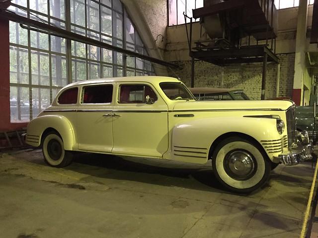 ЗИС-110 (1944-1958)