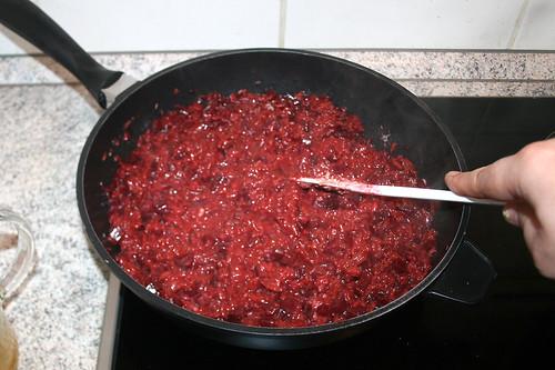 41 - Parmesan verrühren / Stir in parmesan