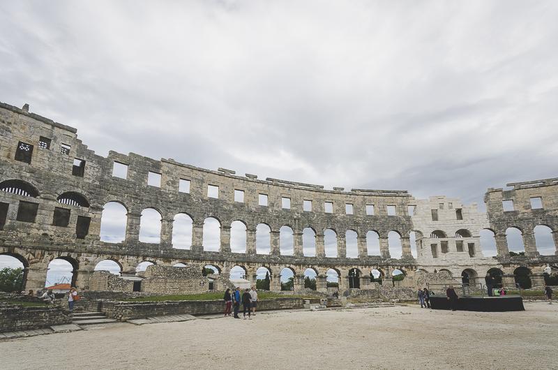Pula's Arena